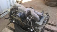 Двигатель в сборе. Subaru: Forester, Legacy, Impreza, Exiga, Legacy B4 Двигатель EJ204