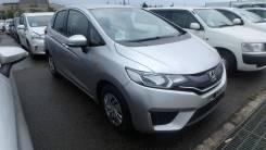 Honda Fit. вариатор, передний, 1.3, бензин, б/п. Под заказ