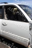 Дверь передняя правая на Toyota Land Cruiser UZJ100 HDJ101