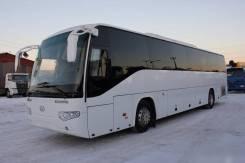 Higer KLQ6119TQ. Higer KLQ 6119TQ, 55 мест, туристический автобус б/у (2017 г. ), 55 мест, В кредит, лизинг