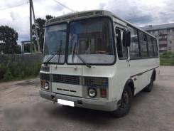 ПАЗ 32054. Продается паз 32054 2013 года, 23 места, С маршрутом, работой