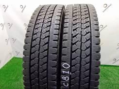 Bridgestone Blizzak W979. Зимние, без шипов, 2014 год, 20%, 2 шт