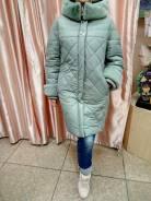 Пальто. 52, 60