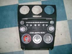 Накладка консоли. Mazda Mazda6, GG Двигатель L3C1