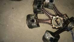 Поршень. Toyota: Corona, RAV4, Camry, Carina E, Altezza, Carina ED, Corona Exiv, Vista, Carina, Celica, Caldina, Curren, MR2, Corona SF Двигатели: 3SG...