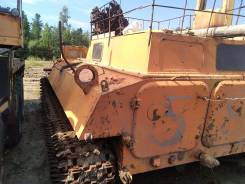 КАЗ. Транспортно-гусеничная машина ТГМ-3, 13 480кг. Под заказ