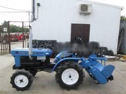 Iseki. Японский мини трактор TX1410F, 14 л.с., В рассрочку