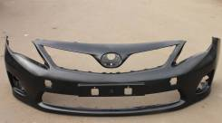 Тойота Королла (2010-) Бампер передний 5211912961 Toyota Corolla E150