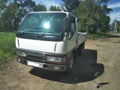 Mitsubishi Canter. Продам грузовик 1998 год, 3 600куб. см., 2 000кг.