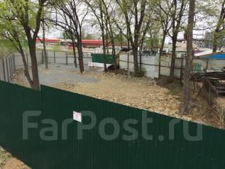 Участок, аренда 500 кв. м район Седанки 15000р