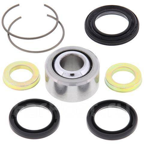 All Balls 29-1013 Upper Rear Shock Bearing Kit All Balls Racing