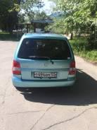 Mazda Demio. механика, передний, 1.3 (83л.с.), бензин, 160 000тыс. км