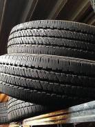 Bridgestone Dueler H/T 684II. Летние, 2015 год, 30%, 2 шт