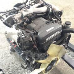 Двигатель в сборе. Toyota Aristo, JZS147, JZS147E Двигатель 2JZGE