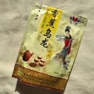 Чай «банановый улун» (остатки)