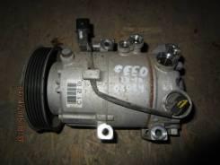 Компрессор кондиционера. Kia cee'd, ED, JD Kia K3 Двигатели: D4EA, D4FB, D4FC, G4FA, G4FC, G4FD, G4FJ, G4GC