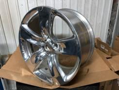 """Chrysler. 10.0x20"""", 5x127.00, ET50.8"""