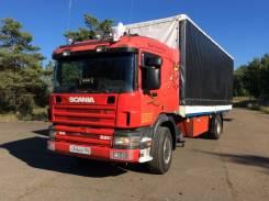 Scania. Скания, 9 000куб. см., 10 000кг.