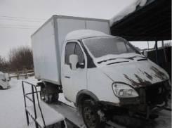 ГАЗ ГАЗель. Газель ГАЗ-2775-0000010-01, В Пензенской обл, Тамалинский р-н, Тамала, 2 000кг.