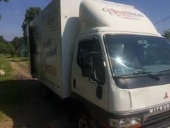 Mitsubishi Canter. Продается грузовик , 2 800куб. см., 2 250кг., 6x2