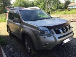 Nissan X-Trail. вариатор, 4wd, 2.5 (169л.с.), бензин, 181 600тыс. км