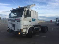 Scania. Седельный тягач скания м113, 11 000куб. см., 19 000кг.