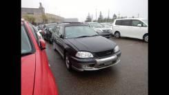 Дверь задняя правая Toyota Caldina ST215 99