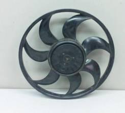 Вентилятор охлаждения радиатора. Renault Logan, LS0G/LS12 Renault Sandero Двигатели: K7J, K7M