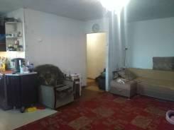 3-комнатная, улица Вокзальная площадь 2. ЖД вокзал, агентство, 56кв.м. Интерьер