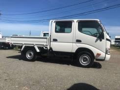 """Toyota Dyna. Грузовой , 4WD, категория """"B"""", 2 000 куб. см., 1 500 кг, 2 000куб. см., 1 500кг."""