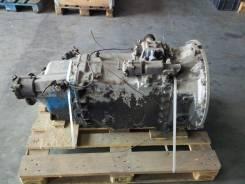 Коробка переключения передач. Volvo F12
