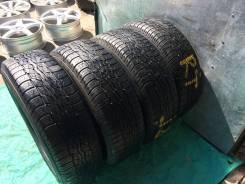 Bridgestone Dueler H/T 687. Летние, 2010 год, 20%, 4 шт
