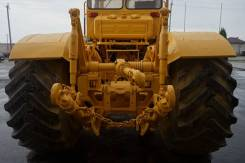 Ремонт навески на трактор К-700, К-701, К-744