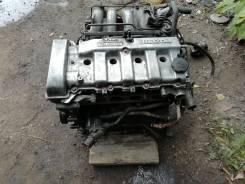 Двигатель в сборе. Mazda 626, GE Двигатель FP