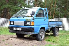 Toyota Town Ace Truck. Toyota Town Ace, 2 000куб. см., 1 000кг., 4x4