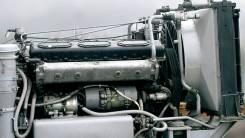Дизель-генератор 200квт
