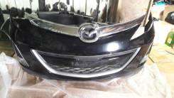 Бампер. Mazda Biante