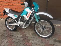 Honda XL 250 Degree. 250 куб. см., исправен, птс, без пробега