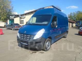 Renault Master. Продажа 2012 г/в (1009), 2 300куб. см., 1 400кг.