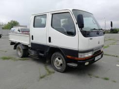 Mitsubishi Canter. Продам MMC Canter, 2 800куб. см., 1 500кг.