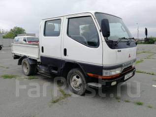 Mitsubishi Fuso Canter. Продам MMC Canter, 2 800куб. см., 1 500кг., 4x4