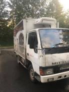 Mitsubishi Canter. Продаются грузовик, 2 700куб. см., 3 000кг.