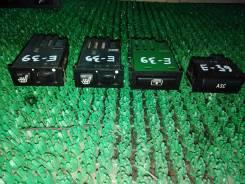 Кнопка, блок кнопок. BMW 5-Series, E39 M51D25, M51D25T, M51D25TU
