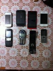 Apple iPhone 4. Б/у, до 8 Гб, Белый, 3G