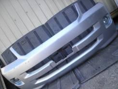 Бампер. Toyota Noah, AZR65G, AZR60G Двигатель 1AZFSE