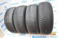 Michelin Alpin 5. Зимние, 20%, 4 шт