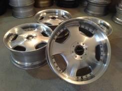 "Bridgestone Lowenzahn. 8.5x18"", 5x114.30, ET45"