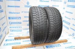 Bridgestone Blizzak LM-25. зимние, б/у, износ 20%