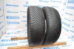 Michelin Alpin 5. Зимние, 20%, 2 шт