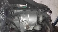 Двигатель Saab